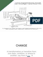 Change New