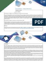 Guía de Actividades - Unidad 1 - Etapa 1 - Etapa de Focalización - Trabajo 1 (1)