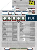 BastionKains FFG StarWars Roleplay Character Sheet 01RE NOW WITH ALL CUSTOM DDL