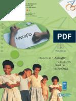 Coleção Est Temáticos ODM Educação Pn000003