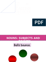 20 Object Pronouns