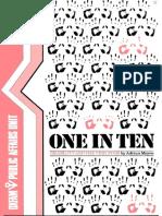 One in Ten