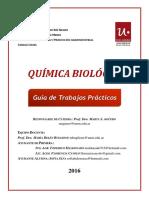 Guia TP QBiol Veterinaria, UNRN 2016