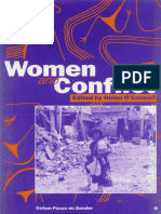 Women and Conflict