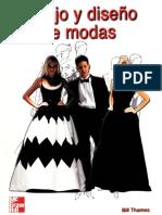 6bc1ca7bb Dibujo y Diseño de Modas – Bill Thames