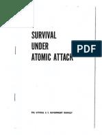 Survival Under Atomic Attack.pdf