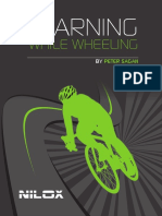 Peter Sagan - Learning While Wheeling_EN
