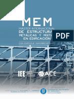 Master Estructuras Metalicas