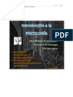 Libro de Texto de Psicologia i Version Final (Junio 2013)