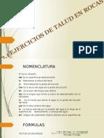 P. Geotecnia