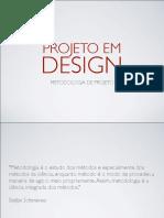 PD - Metodologia