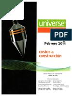 Catalogo Bimsa 2014