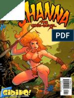 (comic - erotic - hentai) - Shanna.The.She.Devil.01de07.Os.Impossiveis.HardcoreVersion.pdf