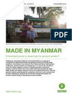 Made in Myanmar