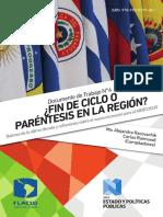Documento de Trabajo_Flacso Argentina_Integración Regional.pdf