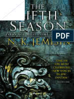 The Fifth Season (The Broken Earth #1).epub