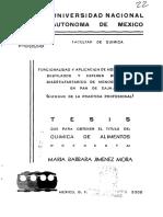 TESIS UNAM QA - Funcionalidad y aplicacion de monogliceridos en pan de caja.....pdf