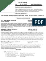 Jobswire.com Resume of marmi6
