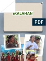 Ikalahan People in the Philippines