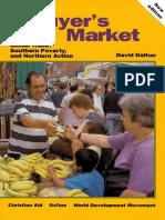 A Buyer's Market