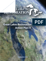Great Lakes Restoration Initiative Action Plan 2