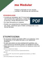 Carcinoma Medular