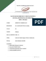 Monografico Letra de Cambio Pagare Factura Conformada