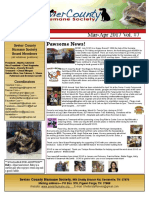 Newsletter Mar-Apr 2017