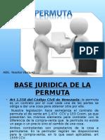 LA_PERMUTA.ppt