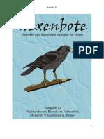 BBW-Ebenholzschlauch