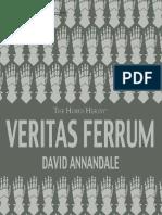 2012-12 - 03 Veritas Ferrum de David Annandale