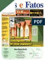 Jornal Atos e Fatos - Ed. 682 - 09-07-2010