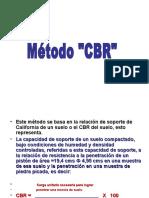 F Metodo CBR