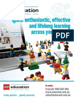 2016 Primary - Ignite Life Long Learning Brochure