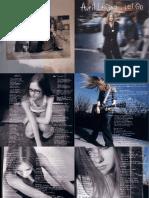 Digital Booklet - Avril Lavigne - Let Go