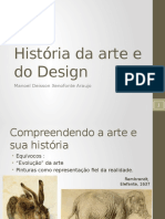 aula 1 Historia da arte