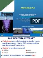 Analisis de IPv6
