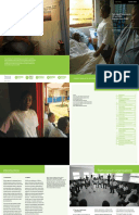 Faith Based Responses to HIV and AIDS: Examples from JOHAP