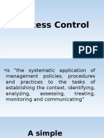 Process Comtrol Reprt