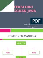 Deteksi Gg Jiwa