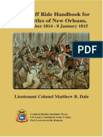 New Orleans Staff Ride Handbook