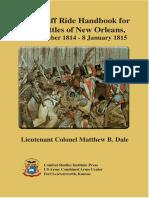 New Orleans Staff Ride Handbook