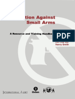 Action Against Small Arms