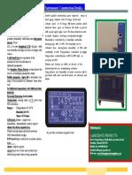 Environmental Chamber Catalogue (1)