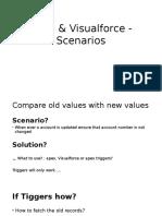 Apex Scenarios