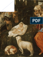 El Nacimiento en Belén