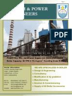 Cl Steam Power Engineers