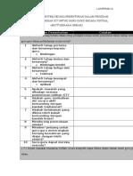 Senarai Semak Reka Bentuk Sistem Secara Pementoran Dalam Program Latihan Kemahiran Ict Untuk Guru