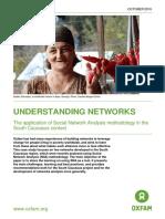 Understanding Networks