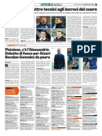 La Gazzetta dello Sport 04-03-2017 - Calcio Lega Pro